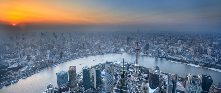 Top 5 Global Finance Centers For Living