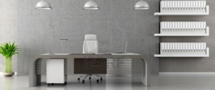 Top 5 coolest office design trends