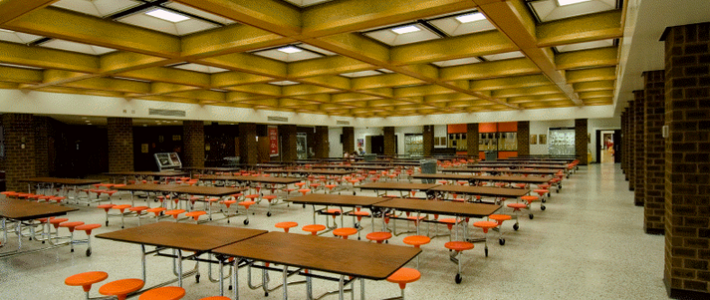 The importance of school cleanliness