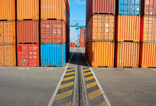 Shipping Container: It's More than Just A Cargo Vessel