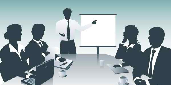 5 tips for giving a great business presentation