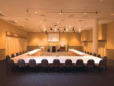 What's the best business venue for your conference?