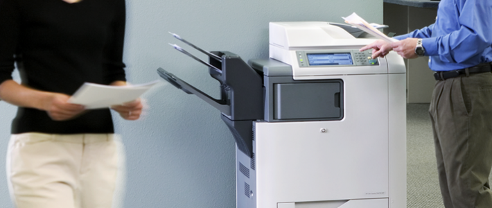 A Complete Checklist for Buying a Printer for Your Small Business