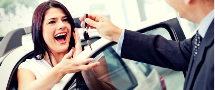 Buying a Car? Here's Some Things You'll Need to Know