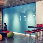 Office design- How work surroundings affect productivity
