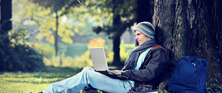 Using online learning to take charge of your own career