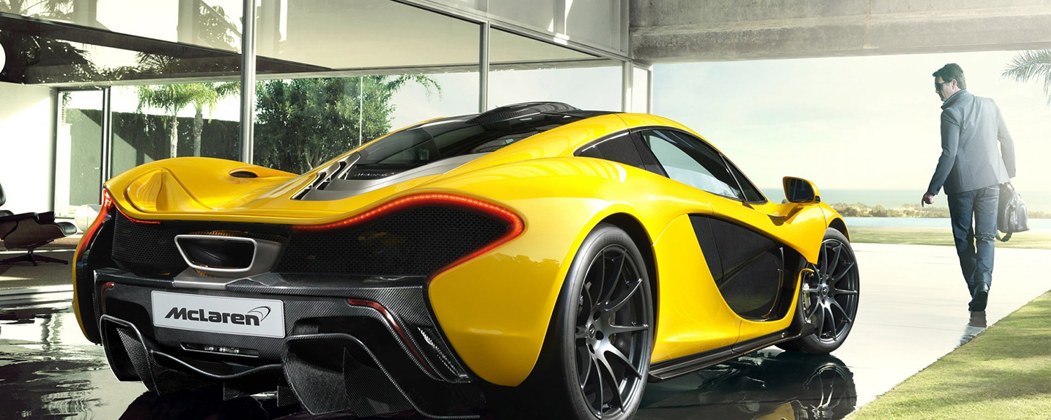 5 Great Reasons to Buy a Luxury Car