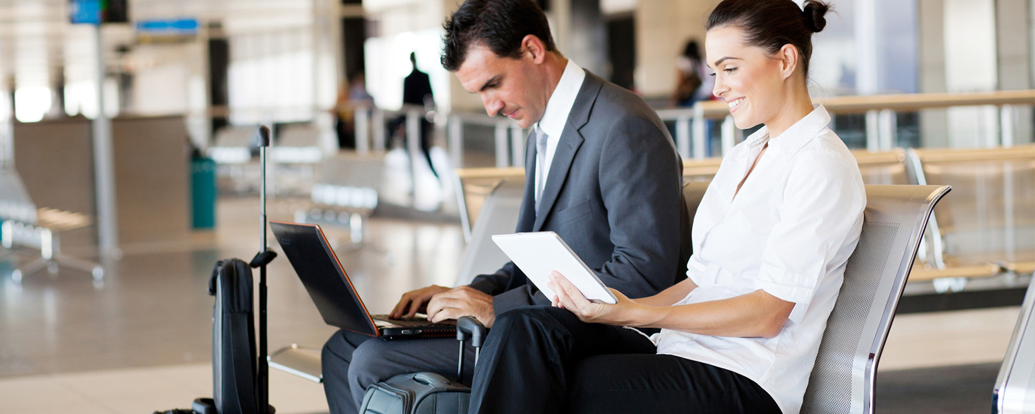 How to Make Business Travel Easier